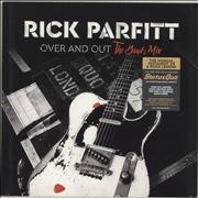 Click here for more info about 'Rick Parfitt - Over And Out (The Band's Mix) - Sealed'