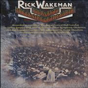 Click here for more info about 'Rick Wakeman - Journey To The Centre Of The Earth - Super Deluxe Edition'