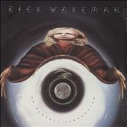Click here for more info about 'Rick Wakeman - No Earthly Connection - Sealed'
