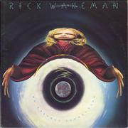 Click here for more info about 'Rick Wakeman - No Earthly Connection'