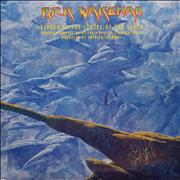 Click here for more info about 'Rick Wakeman - Return To The Centre Of The Earth - Autographed'