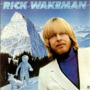Click here for more info about 'Rick Wakeman - Rhapsodies'