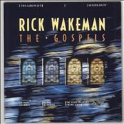 Click here for more info about 'Rick Wakeman - The Gospels'