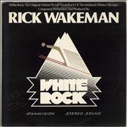 Click here for more info about 'White Rock - Autographed'
