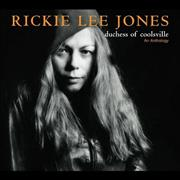 Click here for more info about 'Rickie Lee Jones - Duchess Of Coolville: An Anthology'