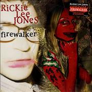 Click here for more info about 'Rickie Lee Jones - Firewalker'