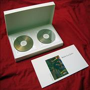 Click here for more info about 'Rickie Lee Jones - Flying Cowboys - 2xcd Box'