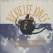 Click here for more info about 'Rickie Lee Jones - Flying Cowboys'