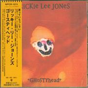 Click here for more info about 'Rickie Lee Jones - Ghostyhead'