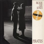 Click here for more info about 'Rickie Lee Jones - Pirates'