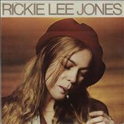 Click here for more info about 'Rickie Lee Jones - Rickie Lee Jones'