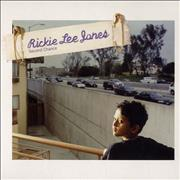 Click here for more info about 'Rickie Lee Jones - Second Chance'