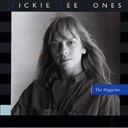 Click here for more info about 'Rickie Lee Jones - The Magazine'