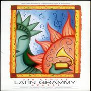 Click here for more info about 'Ricky Martin - 7th Annual Latin Grammy Awards Programme'