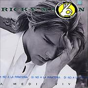 Click here for more info about 'Ricky Martin - A Medio Vivir'