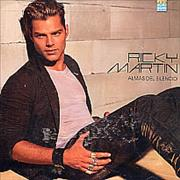 Click here for more info about 'Ricky Martin - Almas Del Silencio'