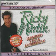 Click here for more info about 'Ricky Martin - Ardiendo Y En La Ascendencia Biography'