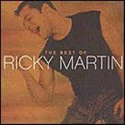 Click here for more info about 'Ricky Martin - Best Of'