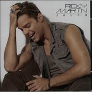 Click here for more info about 'Ricky Martin - Jaleo'
