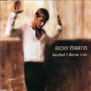 Click here for more info about 'Ricky Martin - Loaded / Dame Mas'