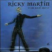 Click here for more info about 'Ricky Martin - One Night Only'