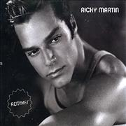 Click here for more info about 'Ricky Martin - Remixes - Solo Quiero Amarte'