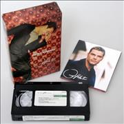 Ricky Martin Special Album Limited Edition UK cd album box set Promo