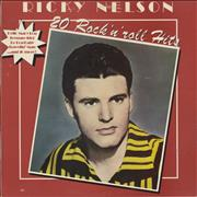 Click here for more info about 'Ricky Nelson - 20 Rock 'N' Roll Hits'
