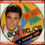 Click here for more info about 'Ricky Nelson - A Teenage Idol'
