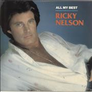 Click here for more info about 'Ricky Nelson - All My Best'