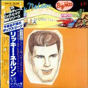 Click here for more info about 'Ricky Nelson - Big Hits'
