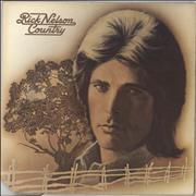 Click here for more info about 'Ricky Nelson - Country'