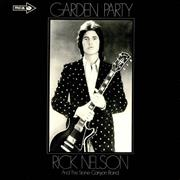 Click here for more info about 'Ricky Nelson - Garden Party'