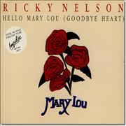 Click here for more info about 'Ricky Nelson - Hello Mary Lou'