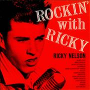 Click here for more info about 'Ricky Nelson - Rockin' With Ricky'