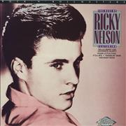Click here for more info about 'Ricky Nelson - The Best Of'