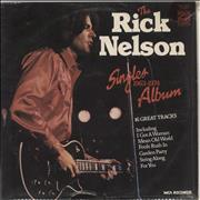 Click here for more info about 'Ricky Nelson - The Rick Nelson Singles Album 1963-1974 - Sealed'