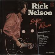 Click here for more info about 'Ricky Nelson - The Rick Nelson Singles Album 1963-1974'