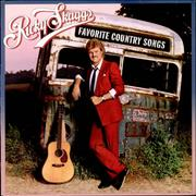 Click here for more info about 'Ricky Skaggs - Favorite Country Songs'