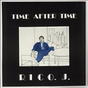 Click here for more info about 'Rico J - Time After Time'