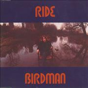 Click here for more info about 'Ride - Birdman'