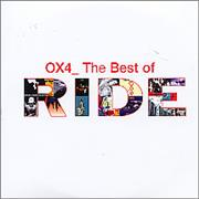 Click here for more info about 'Ride - OX4_ The Best Of'