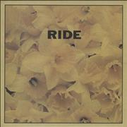 Click here for more info about 'Ride - Play EP - EX'