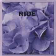 Click here for more info about 'Ride - Smile'