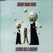 Click here for more info about 'Right Said Fred - Living On A Dream'