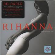 Click here for more info about 'Rihanna - Good Girl Gone Bad: Re-Loaded'