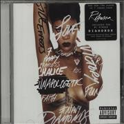 Click here for more info about 'Rihanna - Unapologetic'