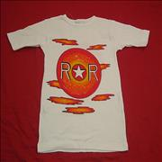 Click here for more info about 'Ringo Or Robin - Launch Party T-Shirt - White - Small'
