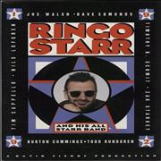 Click here for more info about 'Ringo Starr - 1992 Tour Programme'