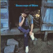 Click here for more info about 'Ringo Starr - Beaucoups Of Blues - 1st - EX'